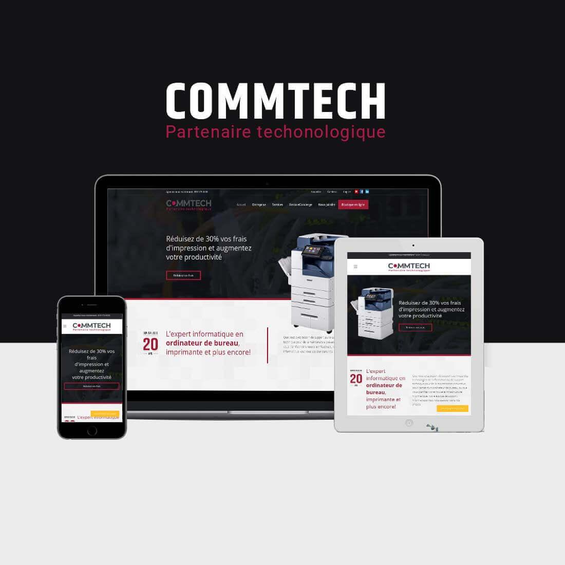 Commtech