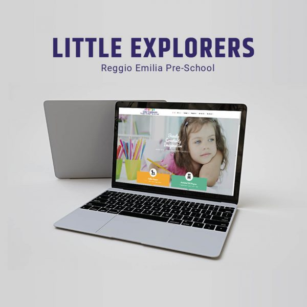 little-explorers