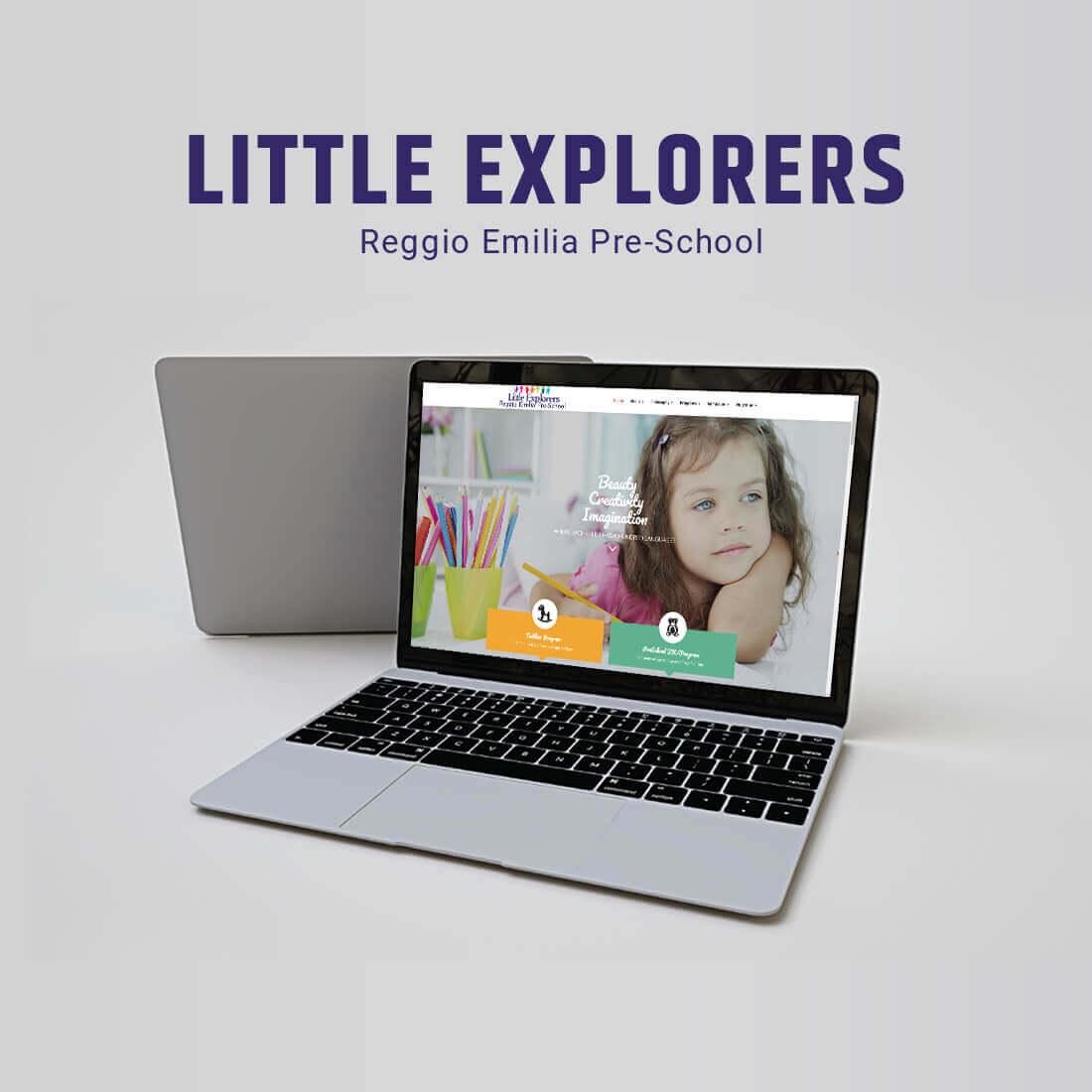 Little Explorers Reggio