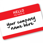 how to choose your company business name